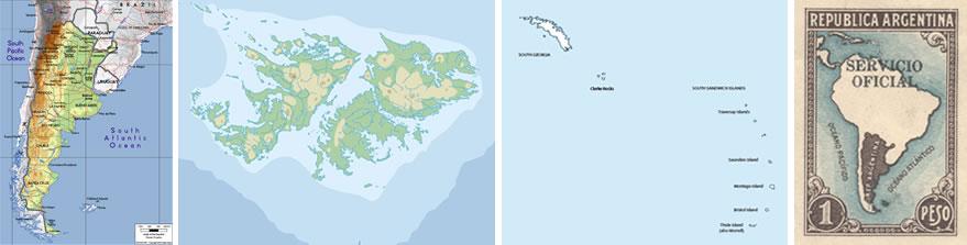 Islas Malvinas Un Amor Soberano Nuevo Billete De 50 Historia